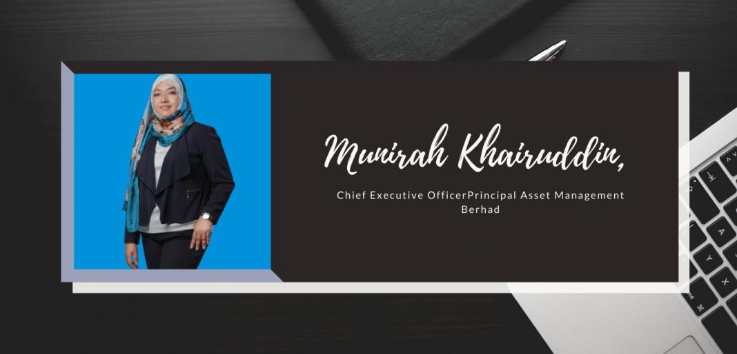 Chief Executive OfficerPrincipal Asset Management Berhad