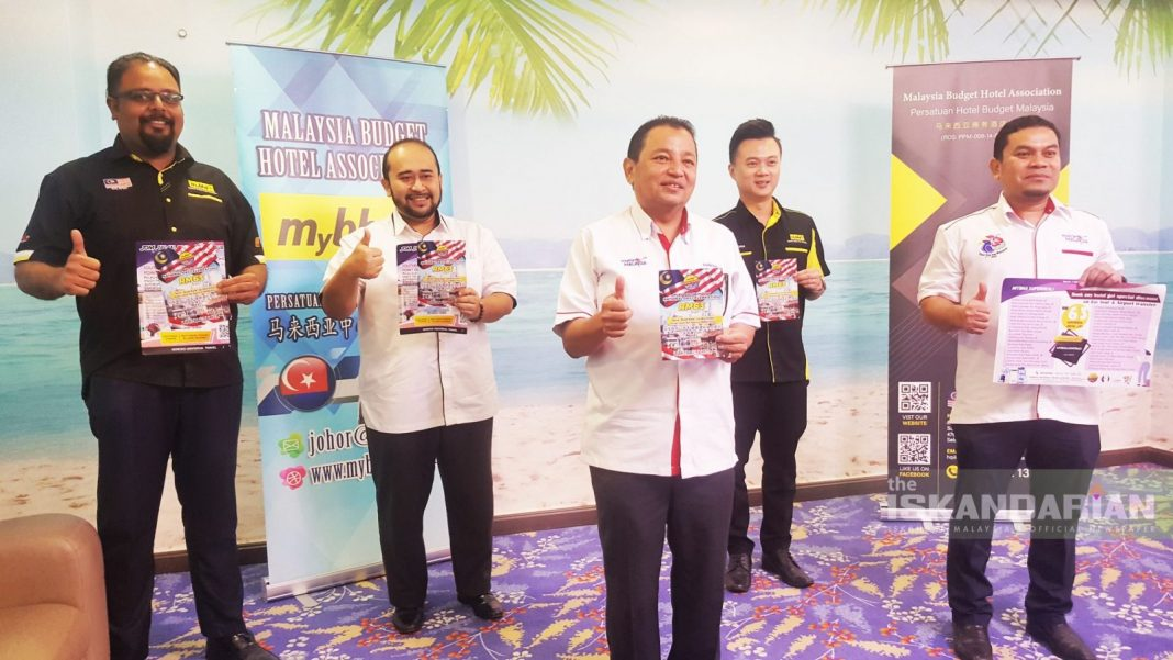 MyBHA Invites Domestic Tourists to Explore Johor Hidden Gems