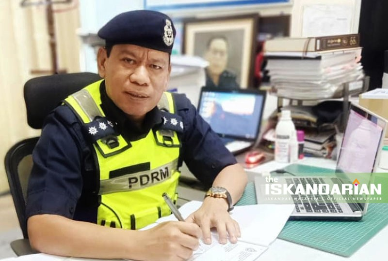 Open University Malaysia's First PhD Holder is a Police Officer!