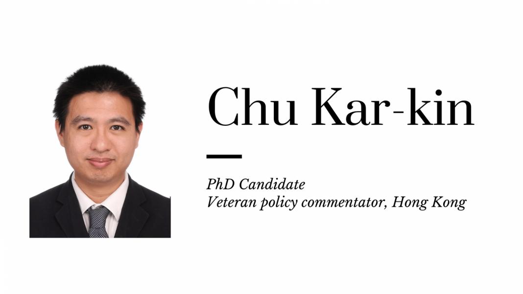 Chu Kar-kin