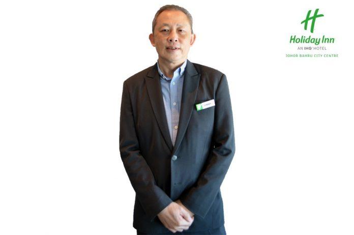 General Manager Holiday Inn Johor Bahru City