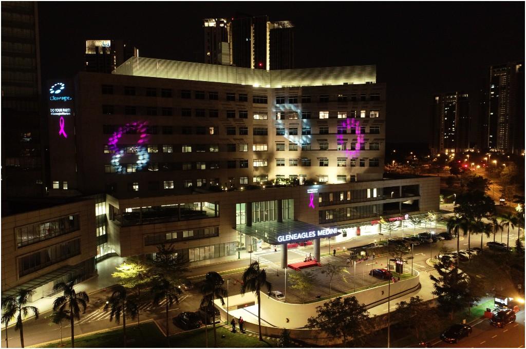 Gleneagles Hospital Medini Johor