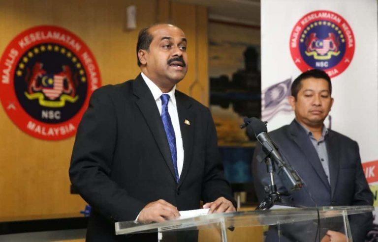 Movement Control Order: Insentif Ihsan Johor Fund to Aid Johor State Economy