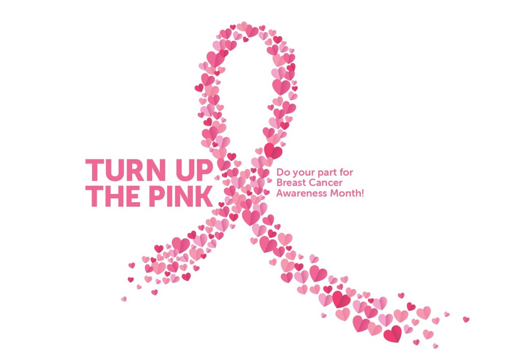 Nationwide Pink Ribbon Projection across All Gleneagles and Pantai Hospitals
