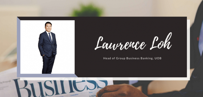 Head of Group Business Banking, UOB