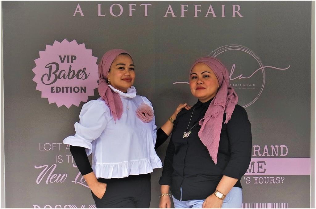 A Loft Affair
