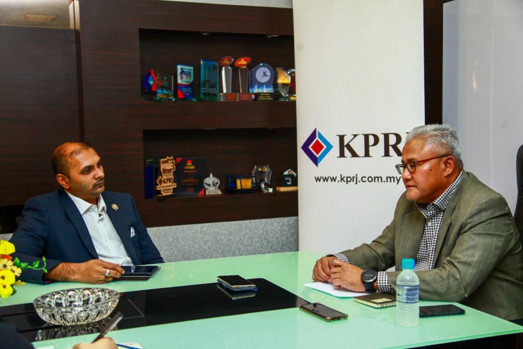 Tête-à-Tête with KPRJ'S CEO