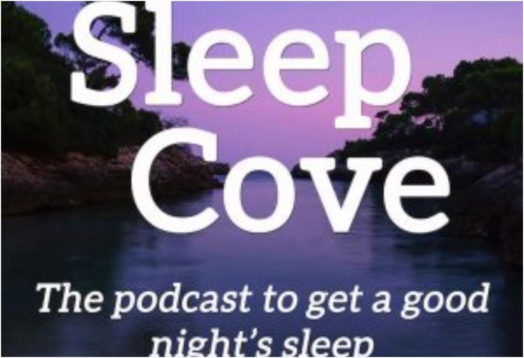 Sleep Cove Podcast Helps 15 Million People Drift off to Sleep