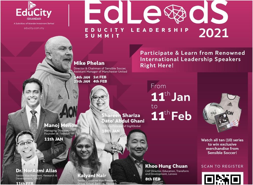 EduCity Iskandar