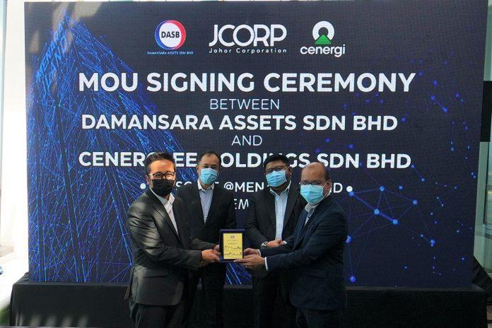 Damansara Assets