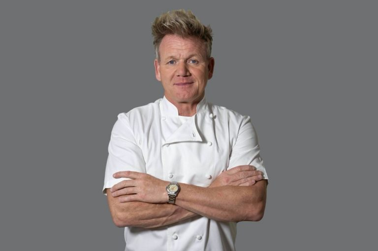 Gordon Ramsay to Launch First Restaurant in Malaysia