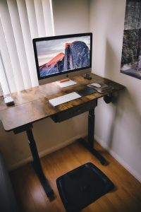 How to Stay Active When Working From Home – Part Two