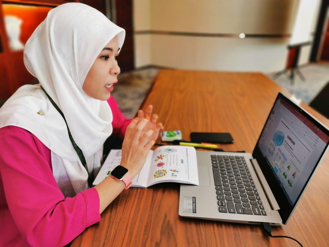 Education Programme