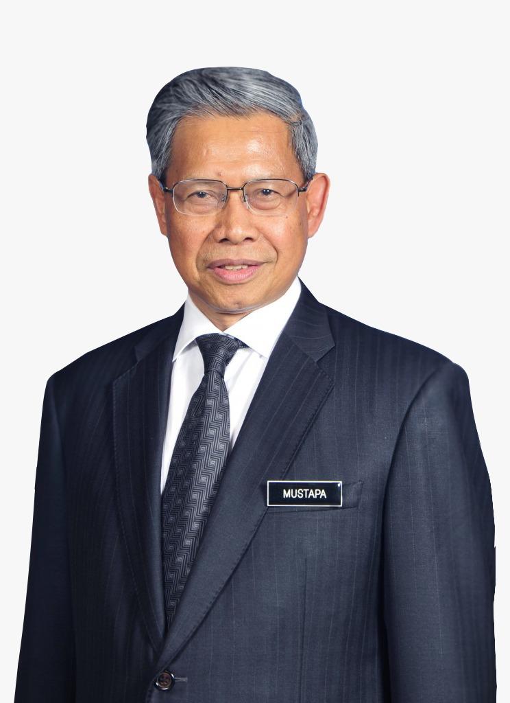 Dato' Sri Mustapa Bin Mohamed