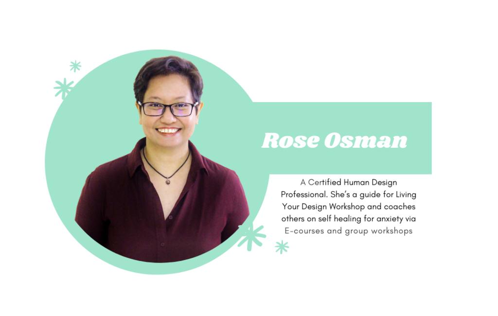 Rose-Osman
