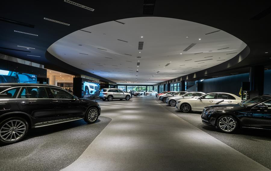 Cycle & Carriage Unveils the Future of Luxury in Johor Bahru