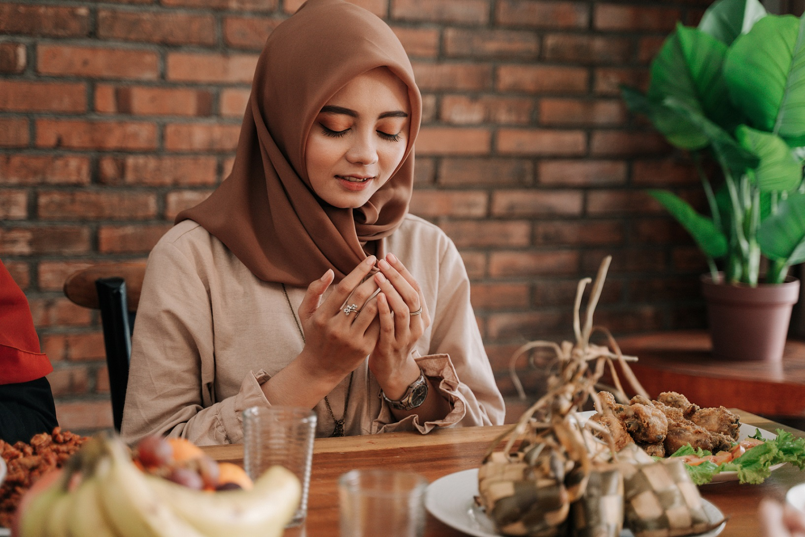 Expert Advice for a Healthy Ramadan 2021 During COVID-19