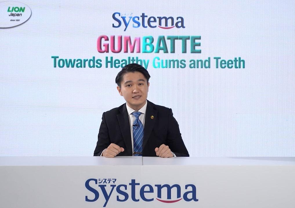 Dr  Chong Zhen Feng