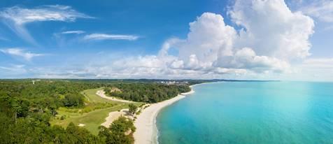 Malaysia's Desaru Coast Emerges as Prime Real Estate Investment Destination