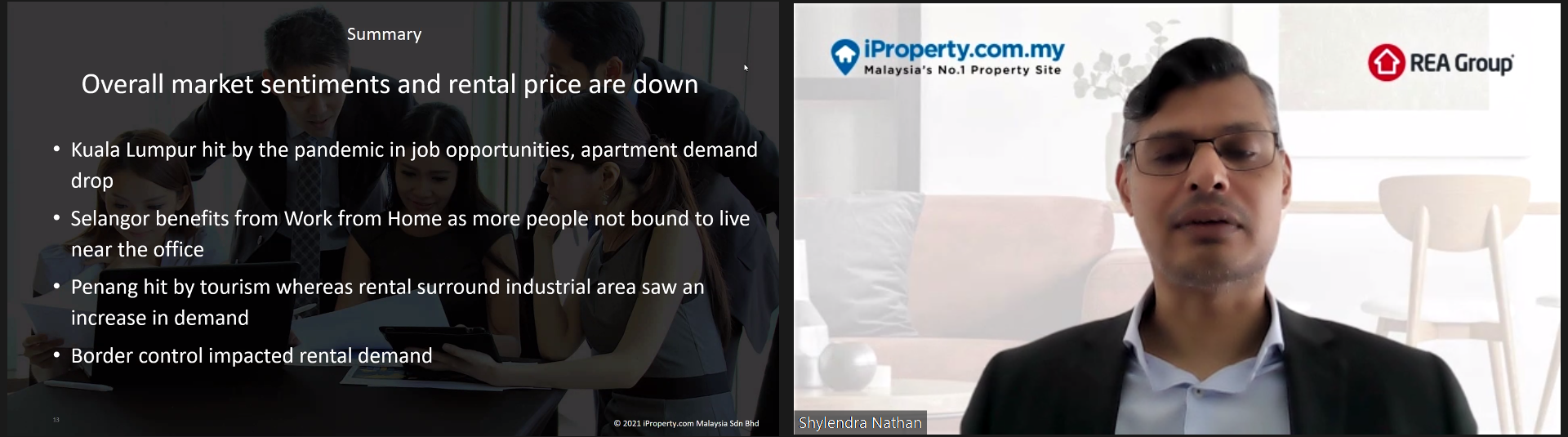 Property Renters to Continue Reaping Benefits in 2021 : iProperty.com.my