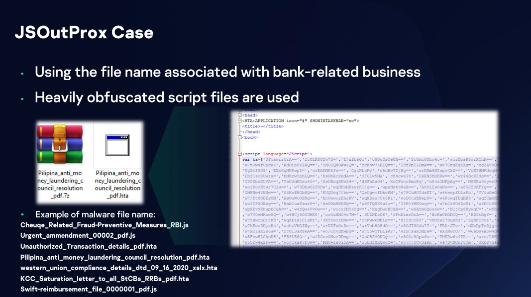 Cybercriminals Deploy Pandemic and Vaccine Themes to Target Banks, Cryptocurrency Exchanges in SEA – Part Two