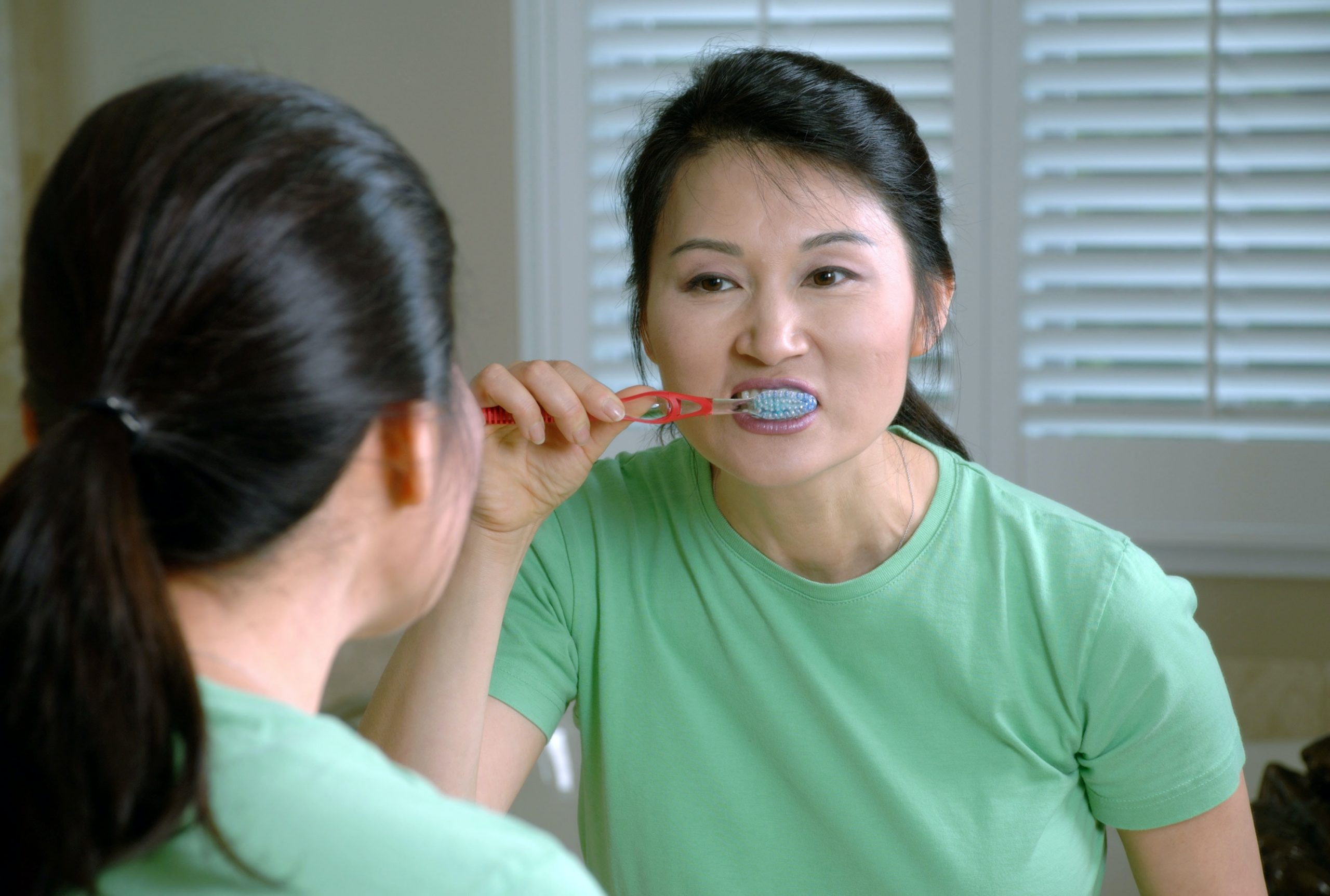 Say Ahhh…And Yes to Gum Health; Key to Better Quality of Life – Part Two