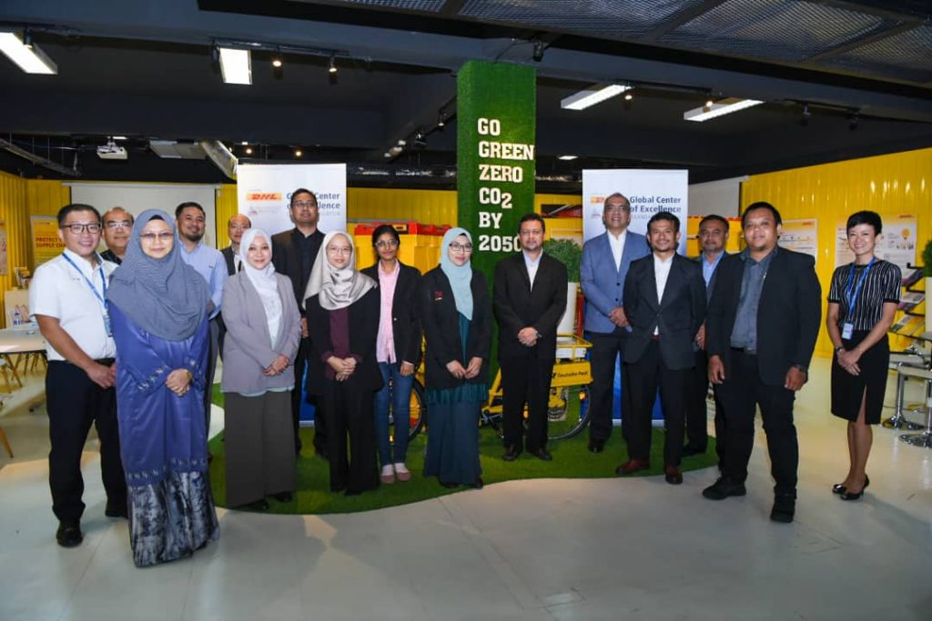 MIM to Get its First DHL Applied Analytics Hub in Malaysia
