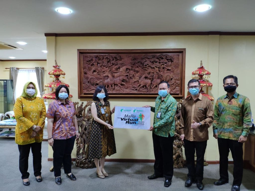 Regency Specialist Hospital Awarded CSR of the Year in Malaysia