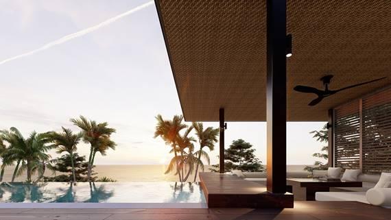 Selo Group Enters Malaysian Market with New Samãja Selo Private Residences, Tioman Island