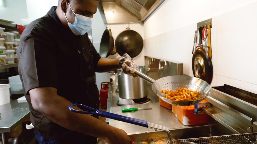 foodpanda Continues Support For Businesses Through #JaguhPanda Initiative