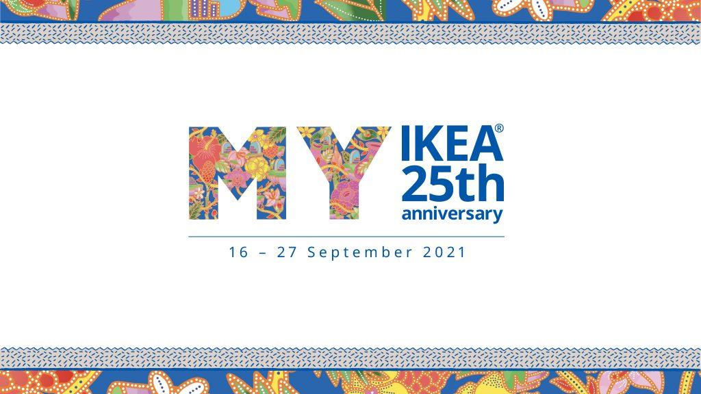 Time Flies, IKEA Celebrates 25 Years in Malaysia