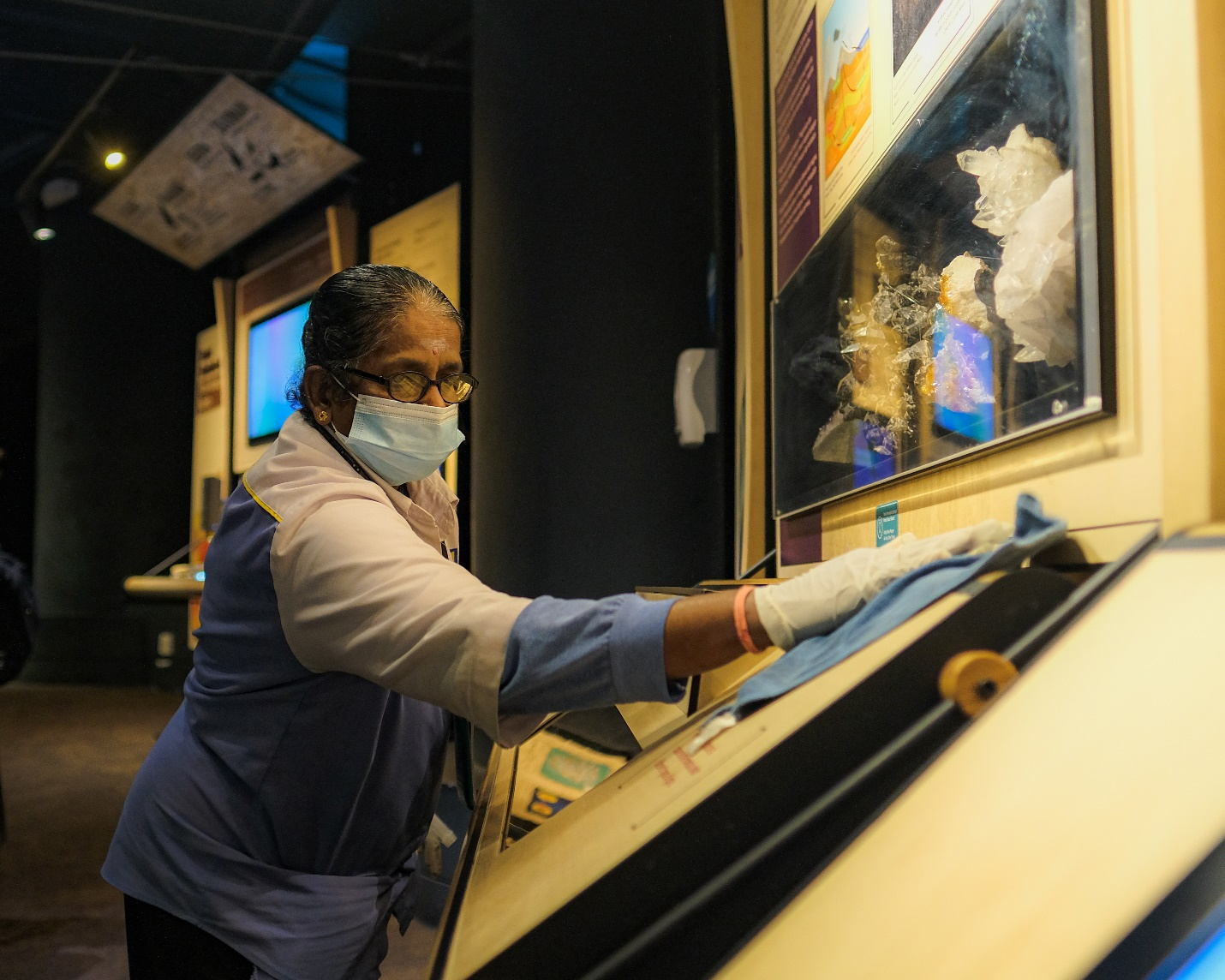 Exciting Stem Learning Returns to Petrosains