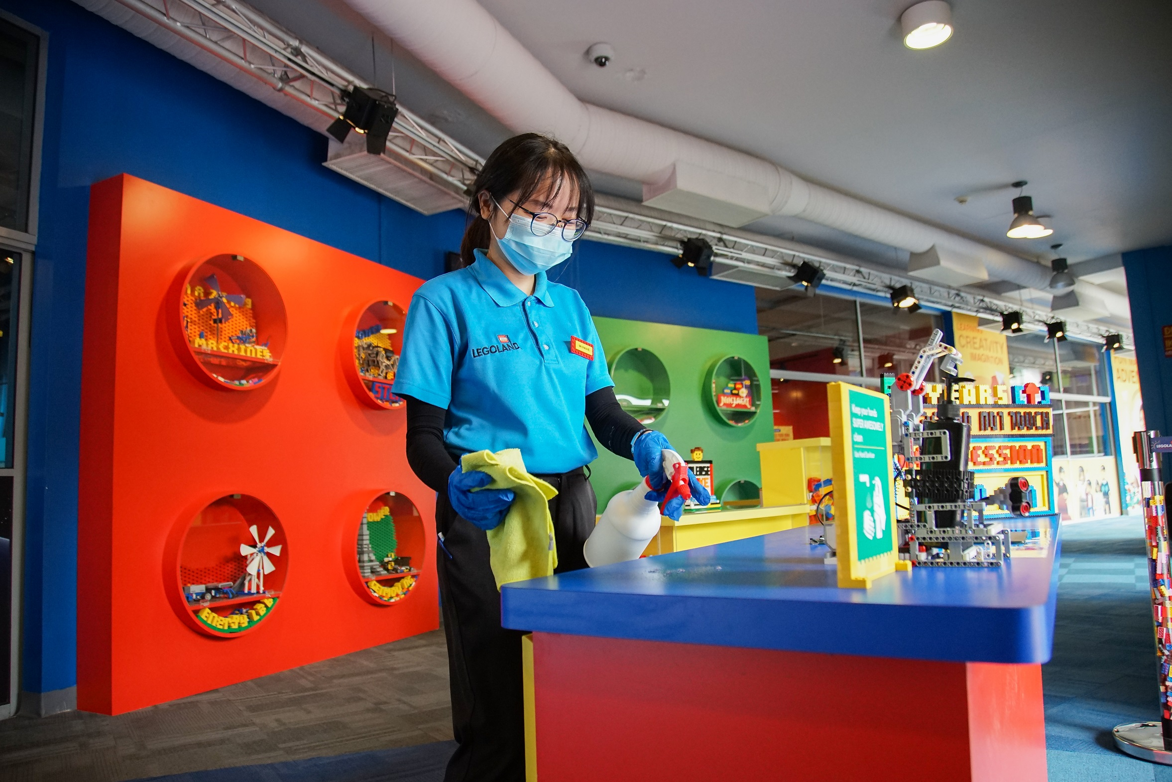 LEGOLAND Malaysia Resort Reopens with a New Attraction