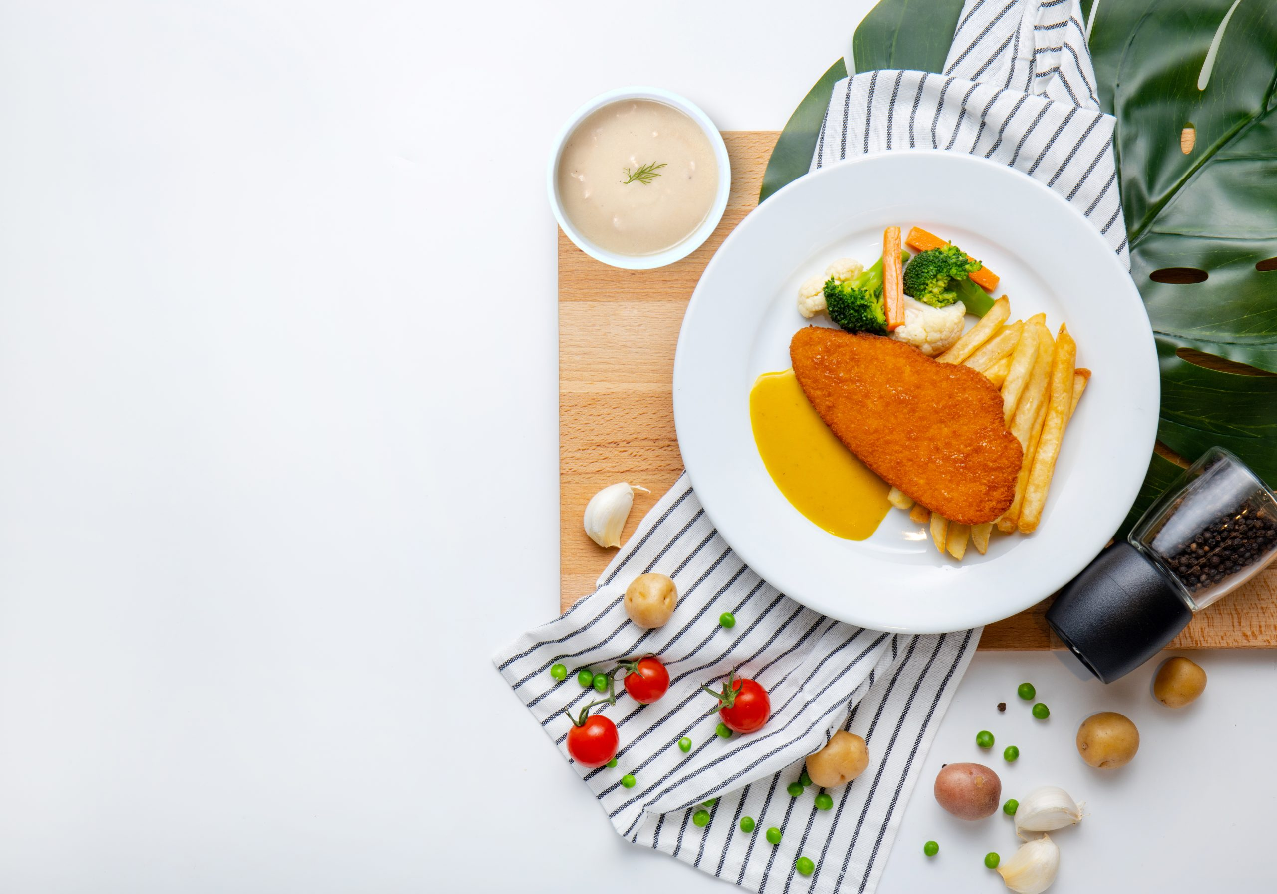 IKEA Malaysia Now Offers a Variety of Plant-Based Food